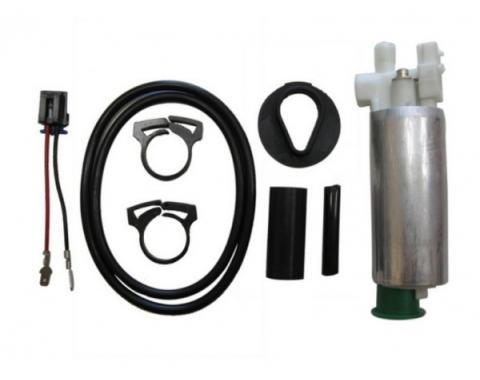 Camaro Electric Fuel Pump, 1985-1986