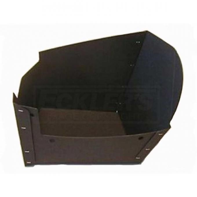 Camaro Inner Rear Cargo Box, 1982-1992