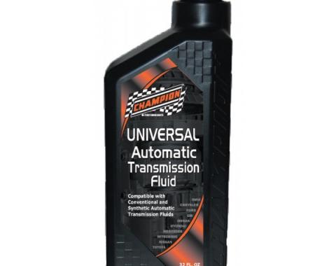Champion Automatic Transmission Fluid