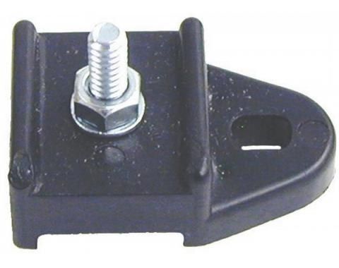 Camaro Battery Junction Block, For Positive Cable To Front Light Wiring Harness, 1967-1969