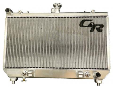 Camaro Radiator SS V8 TOC, 2010-2012