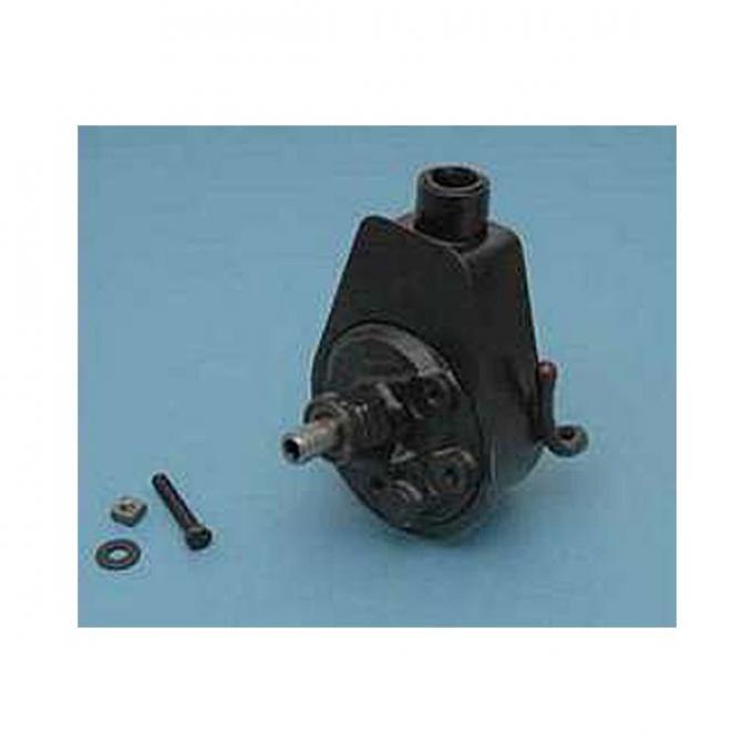 Firebird Power Steering Pump, V8, 1982-1984