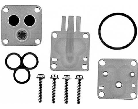 Camaro Washer Pump Repair Kit, 1970-1983