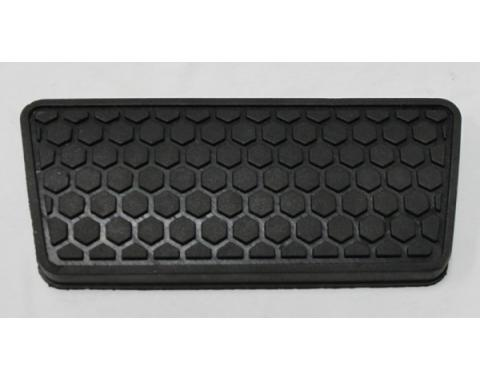 Firebird Brake Pedal Pad For Automatic Transmission 1982-1992