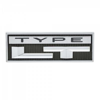 Type LT Sail Panel/Rear Panel Emblem, 1973-1974
