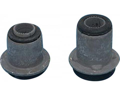 Camaro Upper Front Control Arm Bushings, 1980-1981