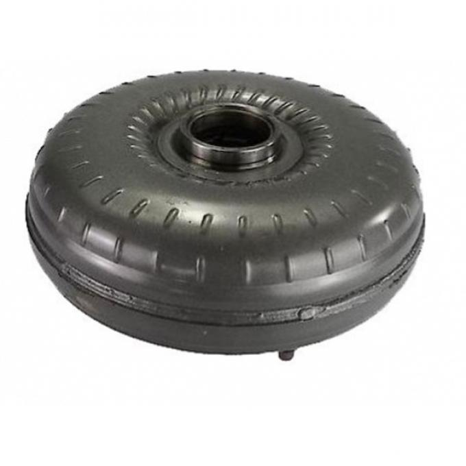 Camaro Torque Converter, B24 HZ2, For 700R4 And THM200C Transmissions, 1983-1987