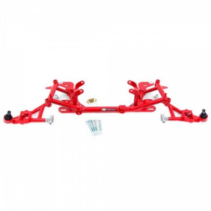 UMI Front Suspension Package, Stage 1, LT1, 1993-1997