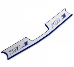 Camaro Trunk Panel, ZL1 Logo, 2012-2013