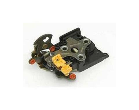 Camaro Door Latch, Right, For Cars With Power Locks, 1993-2002
