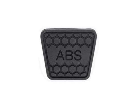 Firebird ABS Brake Pedal Pad, With Manual Brakes, 1993-2002
