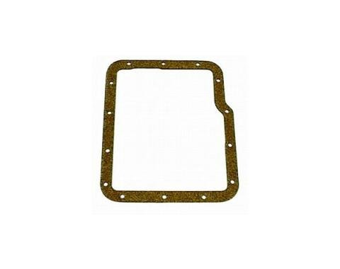 Camaro Oil Pan Gasket, Automatic Transmission, Powerglide, Thick, 1967-1969