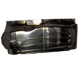 Camaro Floor Pan, Full, Right, 1982-1992