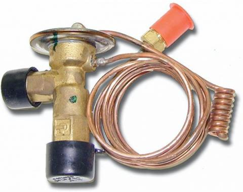 Camaro Air Conditioning Expansion Valve, 1967-1973
