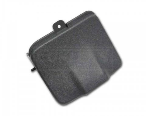 Firebird Console Ashtray Lid, For Cars With Six Speed Manual Transmission, Graphite, 1997-1999