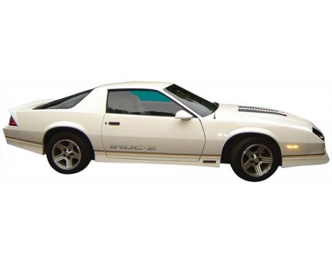 Camaro Stripe Kit, IROC-Z, 1988-1990
