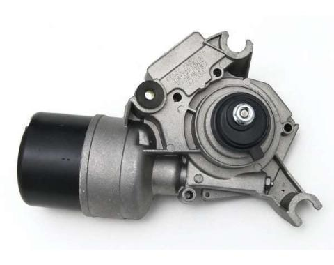 Camaro Rear Windshield Wiper Motor, 1984-1985
