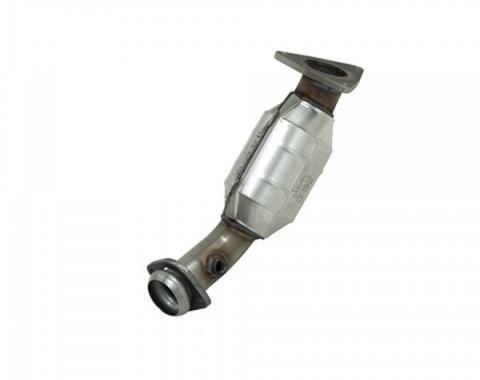 1998-1999 Camaro Flowmaster Catalytic Converter, V8, 5.7 Liter, Left Side