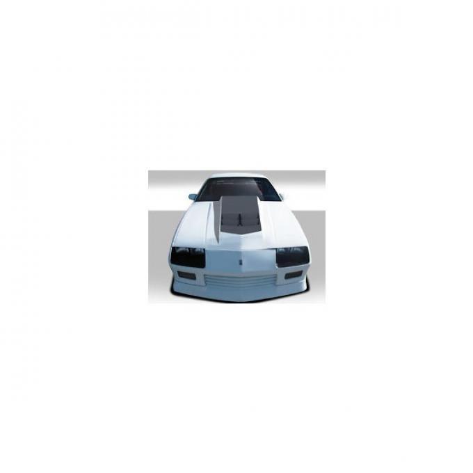 Camaro Duraflex®, ZL1 Look Hood 1982-1992