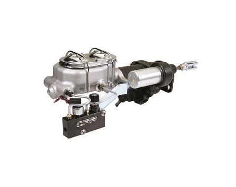 Camaro Hydra Stop™ Hydraulic Assist System - Street Beast - 1967-1969