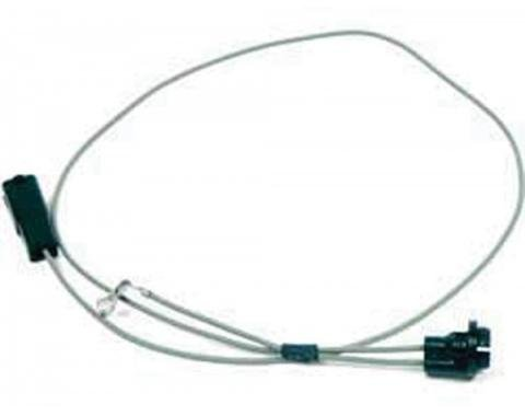 Firebird Console Shift Indicator Light Wiring Harness, Automatic Transmission, 1970-1980