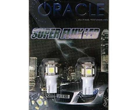 Camaro Interior LED Conversion Kit, Oracle, 2010-2014