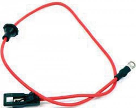 Firebird Harness, Power Accessory Thru Firewall Wiring Harness, 1969
