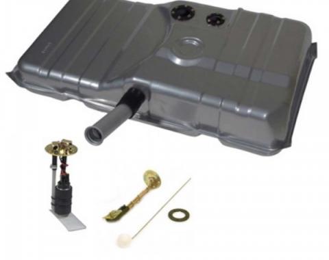 Gas Tank Kit, EFI, 1978-1981