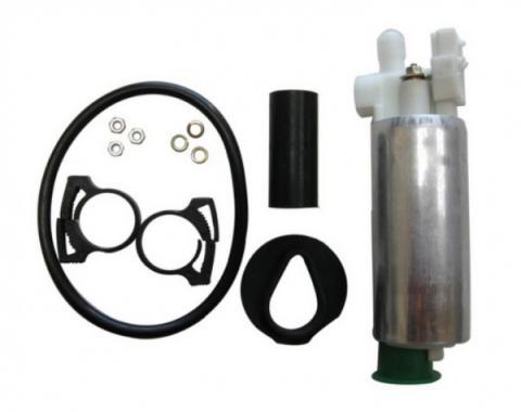 Camaro Electric Fuel Pump, 1982-1984