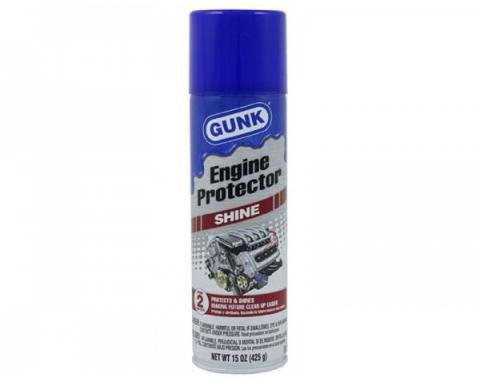 Gunk Engine Protector Shine