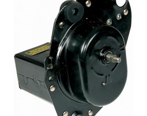 Camaro Windshield Wiper Motor, 1968-1978