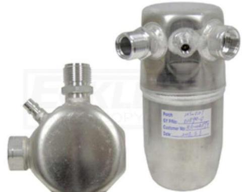 Firebird Air Conditioning Receiver/Drier, 3.8 V6, 1995-1996