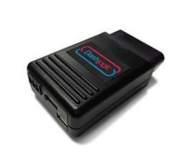 Camaro DashLogic Programmable Performance Monitor For Driver Information Center, 2010-2013