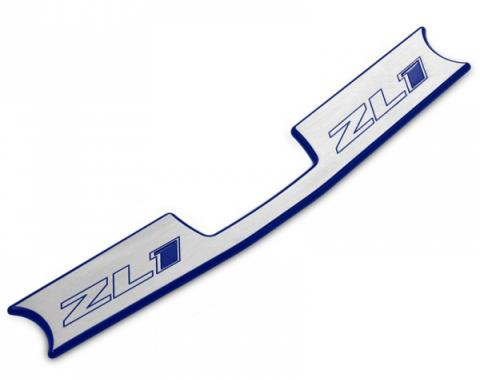 Camaro Trunk Panel, ZL1 Logo, 2012-2013