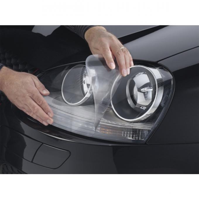 Camaro Headlight Protection,LampGard® By WeatherTech®, 1998-2002