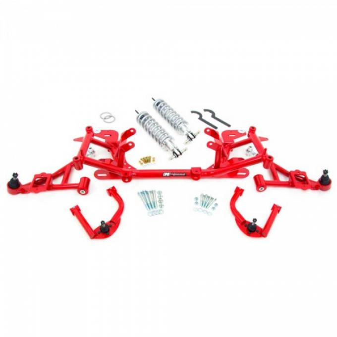 UMI Front Suspension Package, Stage 4, LT1, 1993-1997