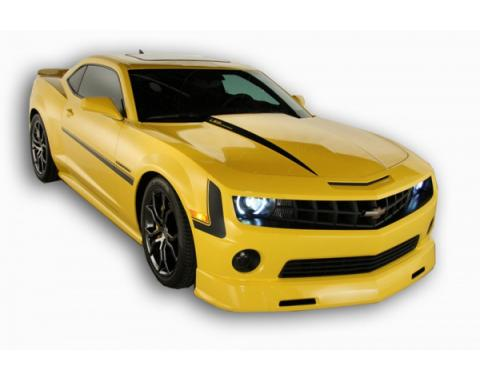 Camaro Havoc Aero Body Kit, SS, 2010-2013