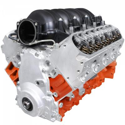 427 LS BluePrint Pro Series Drop In Engine, 625HP, Base EFI, 05-13