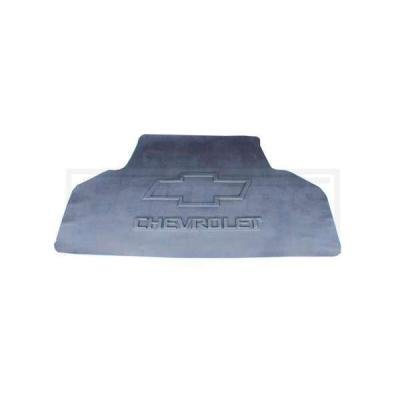 Camaro AcoustiTrunk Trunk Liner, 3D Molded, Smooth, With Acoustishield 1982-1992