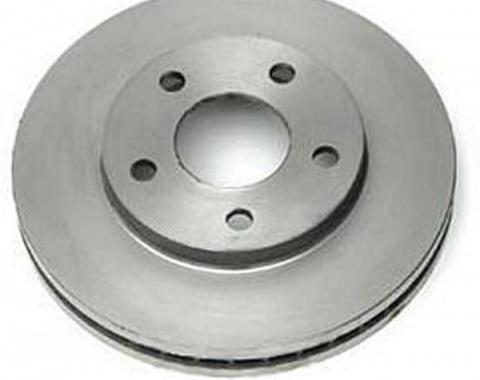 Firebird Disc Brake Rotor, Front, ACDelco, 1993-1997