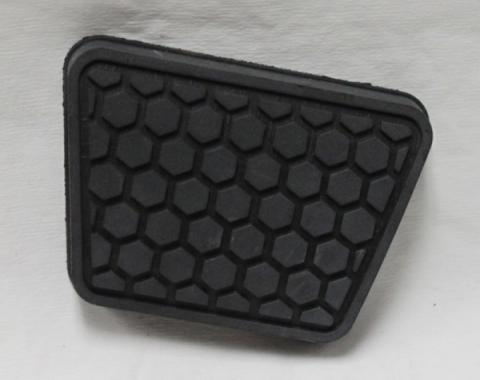 Camaro Brake Pedal Pad For Manual Transmission 1982-1992