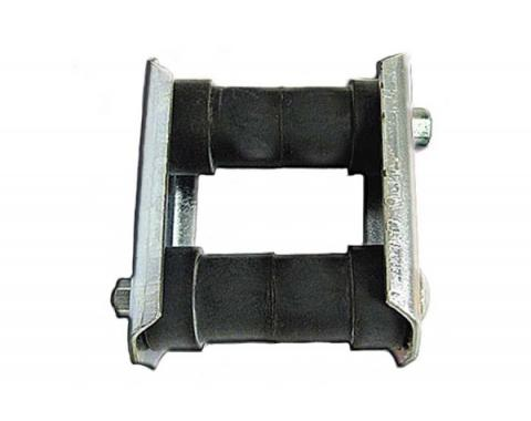 Camaro Leaf Spring Shackle Assembly, 1971-1981