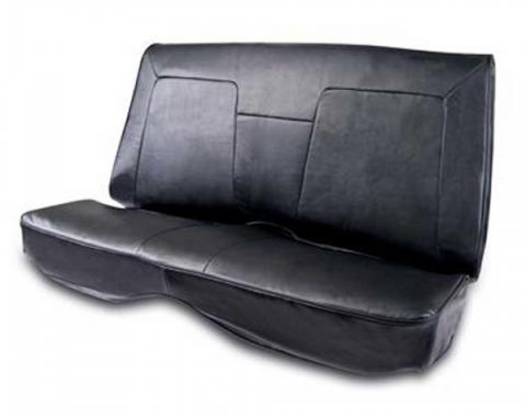 Procar Rear Seat Cover, Elite, Dlx Cpe & Conv, 67-69