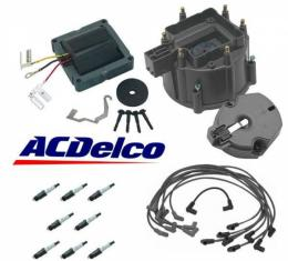 Camaro AC Delco HEI Distributor Tune Up Kit, 1974-1986