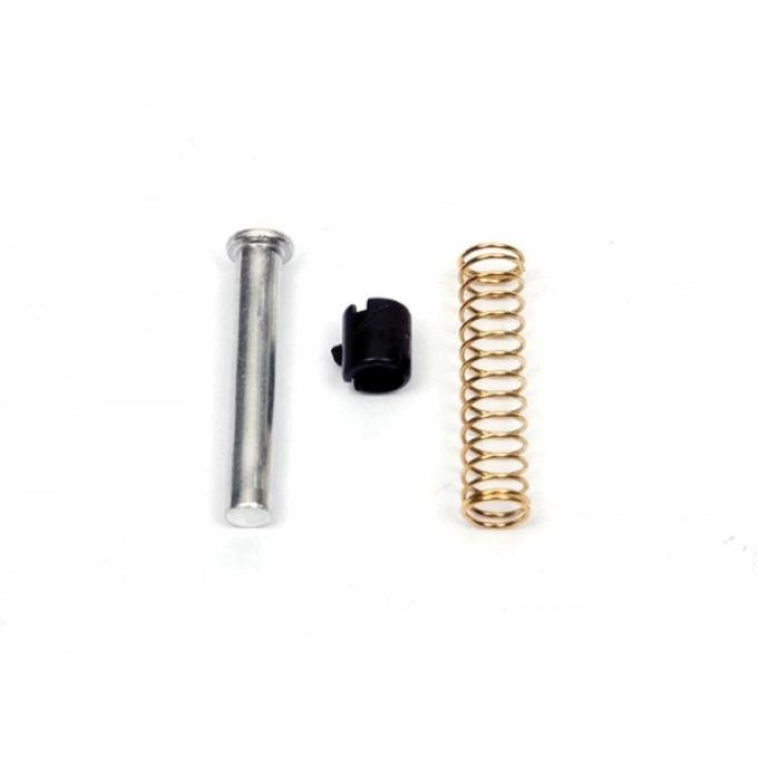 Camaro Horn Contact Pin, Spring And Retainer, 1967-1969