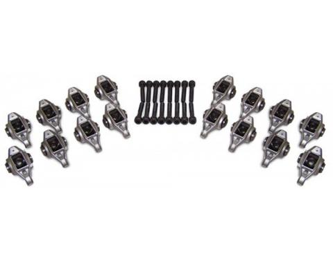 Firebird SLP Rocker Arm Kit, 1.85 Ratio, 1998-2002