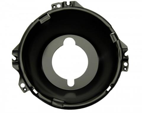 Headlight Bucket 74-81