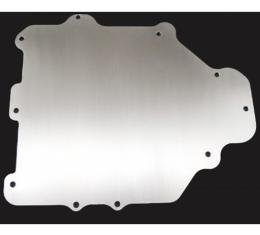 UMI Performance  HVAC Delete Panel   2114-B  Camaro 1993-02