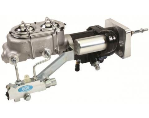 Firebird Hydraulic Booster Bracket Kit 1968-1974