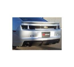 Camaro Rear Valance, Left, 2010-2013